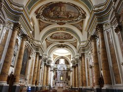 La Basilica Cattedrale della Madonna del Ponte