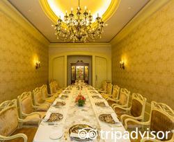 Fantino at The Ritz-Carlton, Cancun