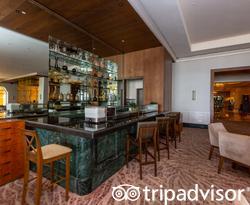 Lobby Bar at The Ritz-Carlton, Cancun