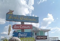 Dockside Ice Cream