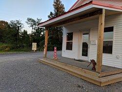 Shawnee Forest Campground Office