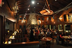 Our space is perfect of a larger family gathering or business meeting