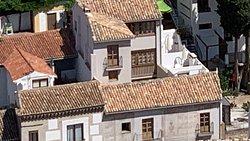 Granada eine Wucht