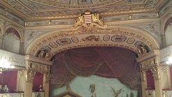 Interno Teatro Curci (Foto 3)