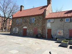 Ols Stone House