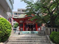Yonomiya Shrine