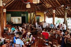 Deliciosa comida yucateca