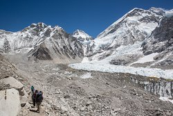 Khumbu valley EBC  Trek - 2019!   Marron Treks with Anywhere+ Photographer - Karl Nesseler by Anywhere+
