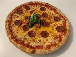 #PizzaTime