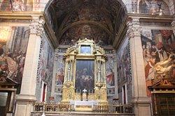 Iglesia del Patriarca o del Corpus Christi