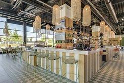 Bar Restaurant T.A.T.A. - Table Authentique avec Tout notre Amour