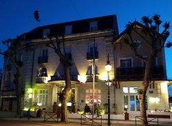Hotel Restaurant Majestic