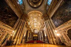 Monumental Complex Donnaregina - Diocesan Museum of Naples