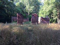 Historic Scull Shoals Mill Village