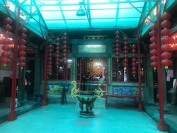 Keelung Cheng Huang Temple