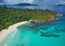 Anse Coco Beach