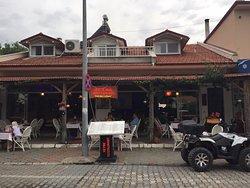 Heybe Resturant; the best Resturant of Dalyan,  My regards, Safiya