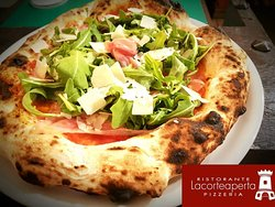 Lacorteaperta Ristorante Pizzeria