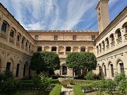 Monasterio de San Antonio El Real