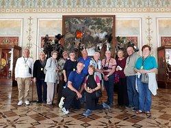Hermitage museum, may 2019 Saint Petersburg