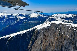 Alaska Sea Plane Tours
