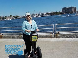 #MemorialDay is here! 😃 Gather your #friends & #family to join us on #TripAdvisor's #1 #tour in the city… #Boston #Segway #Tours 😎 www.bostonsegwaytours.net