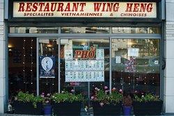 Wing Heng