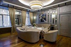 Гостиная Art-Caviar