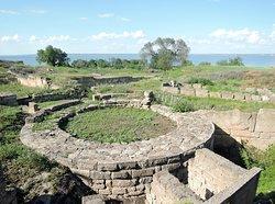 Tyras Ruins