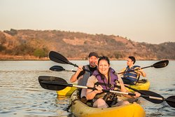 Suchitoto Adventure Outfitters