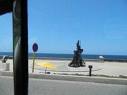 Artwork in Havana