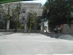 Heading into old Havana