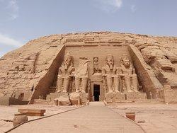 Ramesses II temple