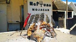 Neptuno Mojacar