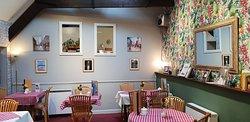 The Old Bakery Tearoom