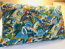 Chambre Twin - Twin Bedroom - Brit Hotel du Parc Dinard
