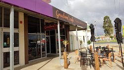 Our Choice for Breakfast and Coffee in Echuca