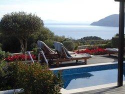 Villa Mirothea, Alonissos, Greece