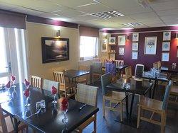 Image North Harbour Bistro & Tearoom in Highlands and Islands