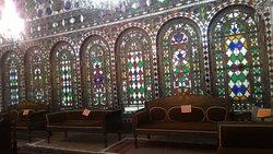 Angurestan Historical House