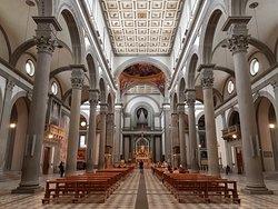 聖羅倫佐教堂