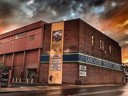 The Lancaster Science Factory