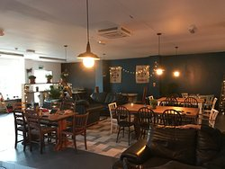 Grafters Cafe and Sandwich Bar