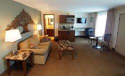 Blue Spruce Room 116 & 217