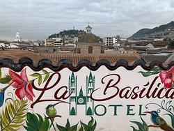 Amazing boutique hotel- superb location!