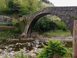 Ponte Di Castruccio