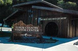 Yurok Country Visitor Center