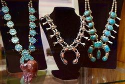 Quality Native American Jewelry
