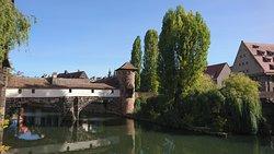 Hangman's Bridge
