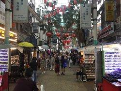 Net Hotel in Chinatown